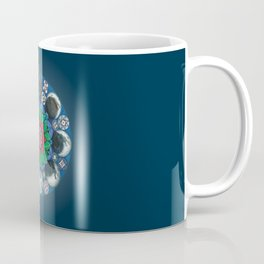 Moondala Coffee Mug