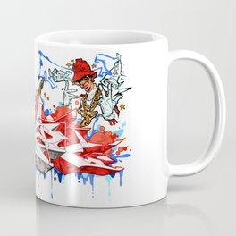 B-Boy AC 2019 Coffee Mug