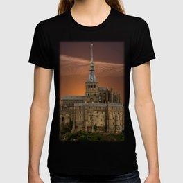 Mont-Saint-Michel T-shirt