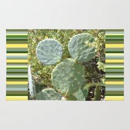Mickey Cactus | Greek Nature Rug