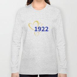 1922 Love Long Sleeve T-shirt