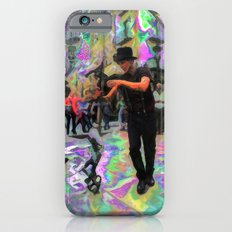 """43/52: """"Tourist in your own city/town/street"""" iPhone 6s Slim Case"""