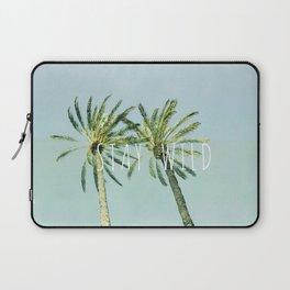 Stay wild - palms Laptop Sleeve