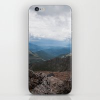 colorado iPhone & iPod Skins featuring Colorado by Ashley Hirst Photography