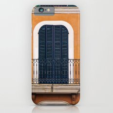 Balconies Slim Case iPhone 6s