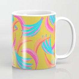 Go Bananas Coffee Mug