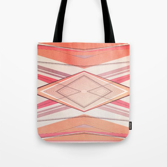 Money Pattern Respect Tote Bag