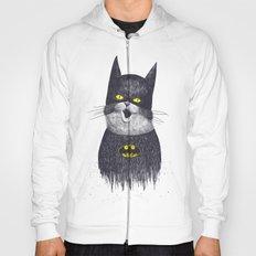 Catman Hoody