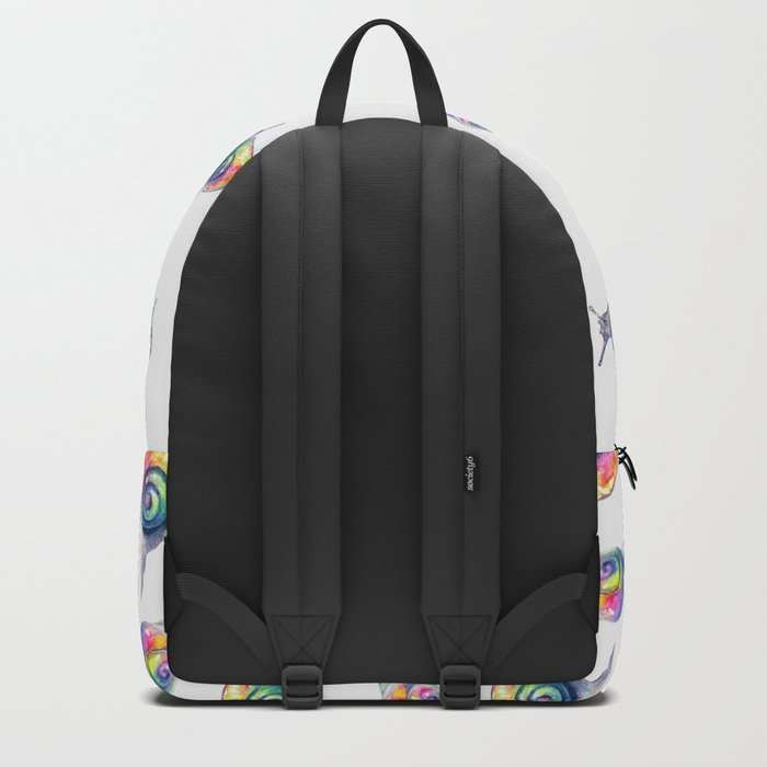 Thirsty Snails Backpack