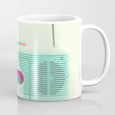 Radio Days  Mug