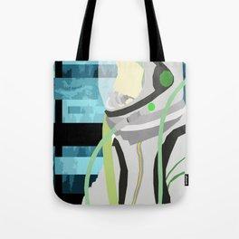 Kosmonaut Tote Bag