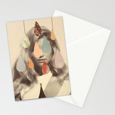 quatre Stationery Cards