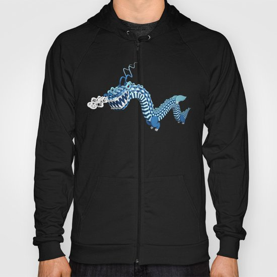 Dragon-Air Hoody