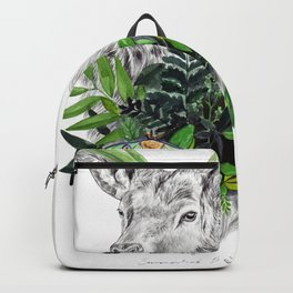 All Heart Backpack