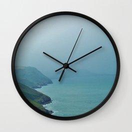 Faraway lands Wall Clock