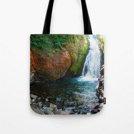 Bridal Veil Falls OR Tote Bag