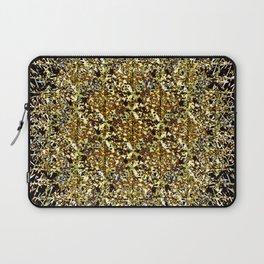 Universal Pattern Laptop Sleeve