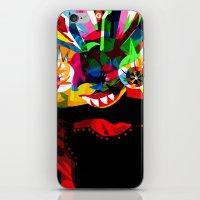 diablo iPhone & iPod Skins featuring diablo 2 by Alvaro Tapia Hidalgo