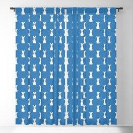 Cretan Hound Blackout Curtain