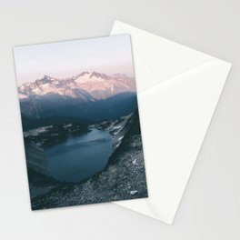 A Perfect Evening Stationery Cards