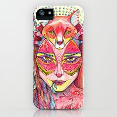 spectrum (alter ego 2.0) iPhone (5, 5s) Slim Case