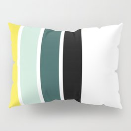 Sundays Pillow Sham