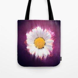 trippin' daisy Tote Bag