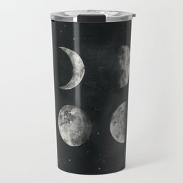 Moon Phase Travel Mug