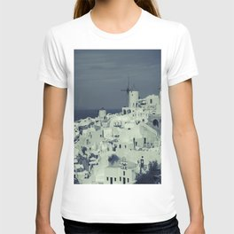 Santorini, Greece 2 T-shirt