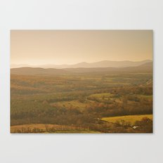 Now We Are Free Canvas Print
