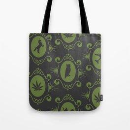 w33ds Tote Bag