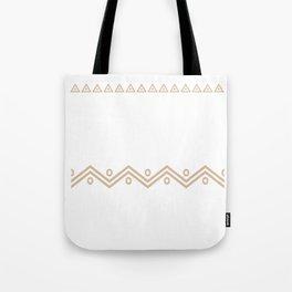 Make America Native Again print Support American Indians Tote Bag