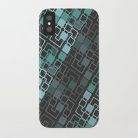 geo iPhone & iPod Cases featuring Geo by MICALI/ M J