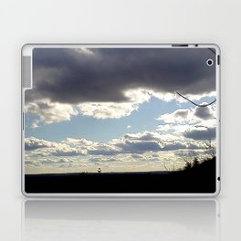View From Up Here Laptop & iPad Skin