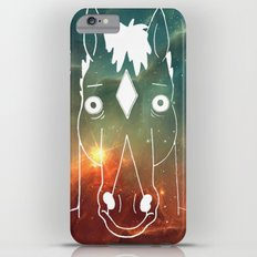 BoJack Space Slim Case iPhone 6s Plus