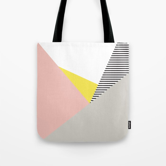 Minimal Complexity V.5 Tote Bag