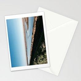 Norfolk tides Stationery Cards