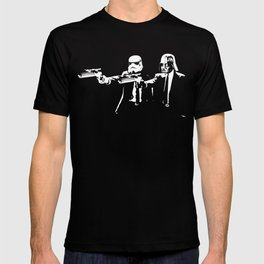 "Darth Vader - Say ""What"" Again! Version 3 T-shirt"