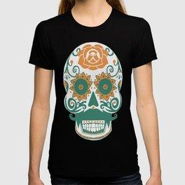Calavera of Life T-shirt