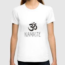 Namaste T-shirt