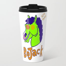 Bojack Travel Mug