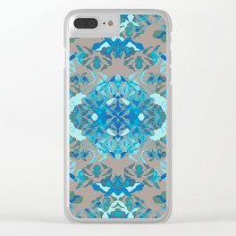 39 Clear iPhone Case