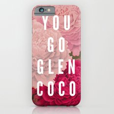You Go Glen Coco iPhone 6 Slim Case