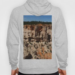 Mind Blowing Bryce Canyon View Hoody