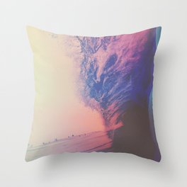 RULERS Throw Pillow