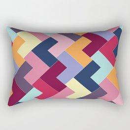 Tessellate Rectangular Pillow