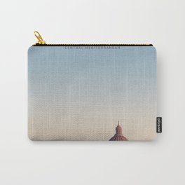 Visit Malta Carry-All Pouch