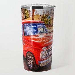Mike's 66 Travel Mug