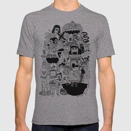KIDS DOOM T-shirt