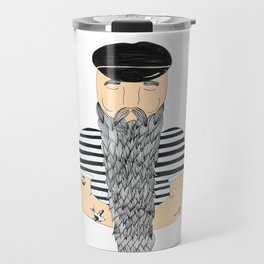 Sailor. Travel Mug